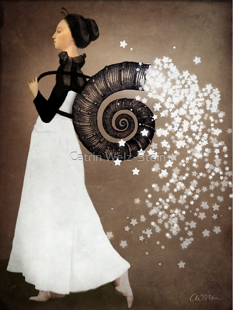 The Star Fairy by catrinarno