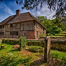 Church House Loose by Dave Godden