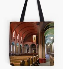Architectural Bliss Tote Bag