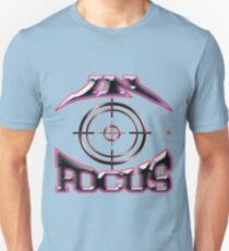 TARGET/HUMOUR Unisex T-Shirt