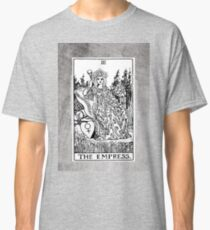 Tarot / The Empress / Rider Waite Classic T-Shirt