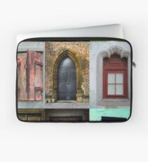 doors Laptop Sleeve