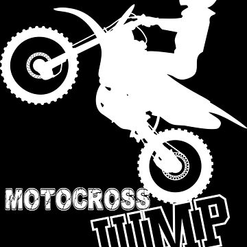 Motocross Jump by MegaSitioDesign