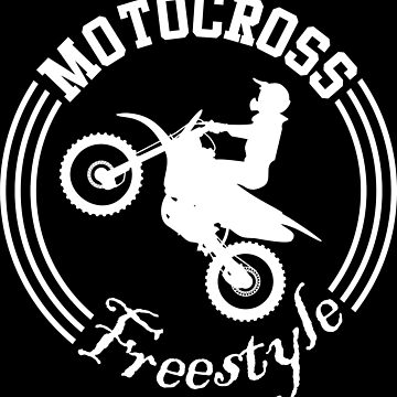 Motocross Freestyle by MegaSitioDesign