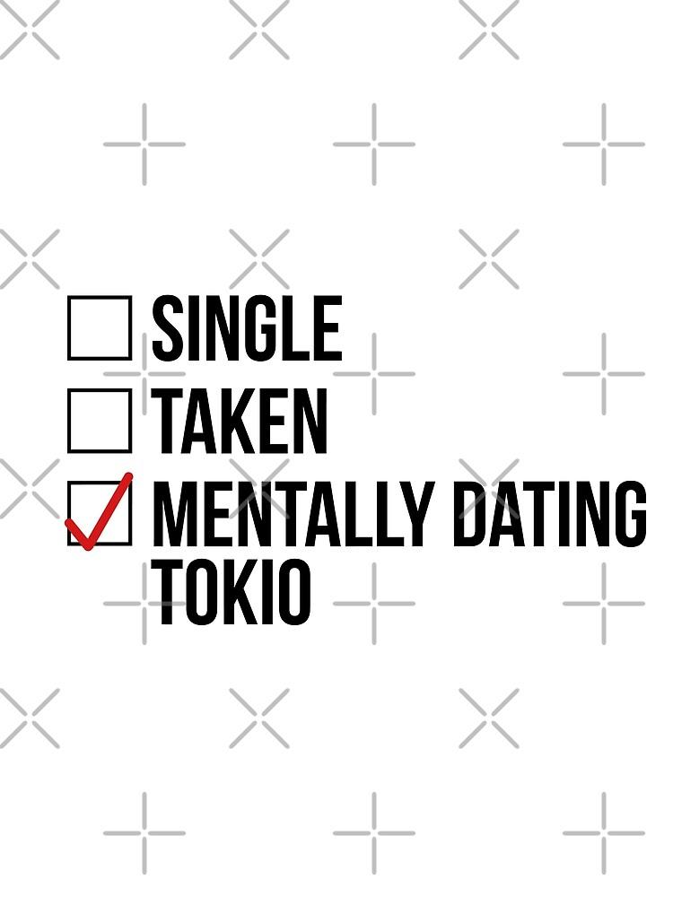 Dating sivusto Tokio