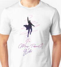 I'm Mary Poppins Y'all Slim Fit T-Shirt