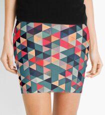 DROP DOWN Mini Skirt