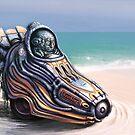 SeaSlug  by Tom Godfrey