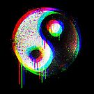 RGB Yin Yang Spectrum by R-evolution GFX