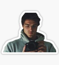 Jacob Elordi Sticker