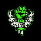 Zombie Revolution! -green- by R-evolution GFX