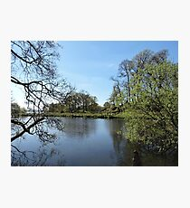 The Stillness 060518 Photographic Print