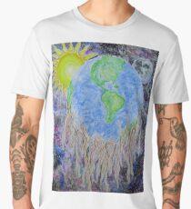 Rooted Men's Premium T-Shirt