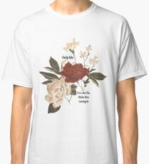 In meinem Blut - Shawn Mendes Classic T-Shirt