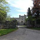 Sizergh Castle  by CreativeEm