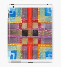 ERQ#2 - Abstract Watercolor by Dan Vera iPad Case/Skin