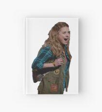 Cuaderno de tapa dura Erika Henningsen
