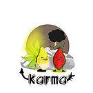 Karma by AkaReddie