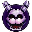 Bonnie, the Friendly Bunny... by TinyNeenja