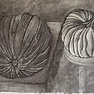Dual Pumpkins by lritlinger