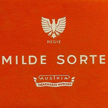 Milde Sorte by FernandoVieira