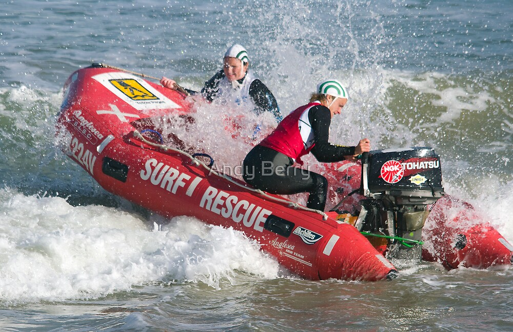 2009 IRB Champs, Rd. 4, Ocean Grove 10 by Andy Berry