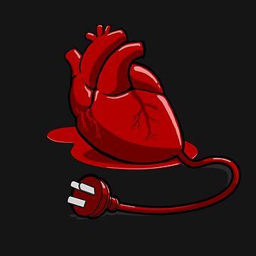 Entferne dein Herz von RevolutionGFX