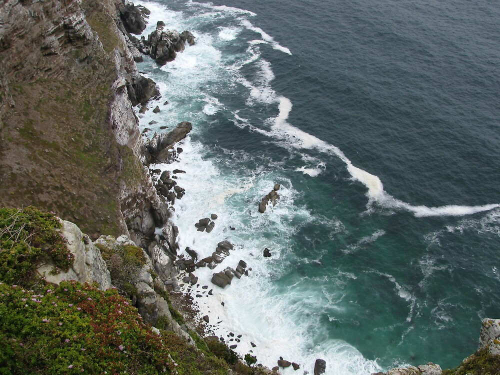 Cape Point by Rosemovie