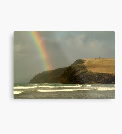 Cape Bridgrewater, Stormy Weather Metal Print