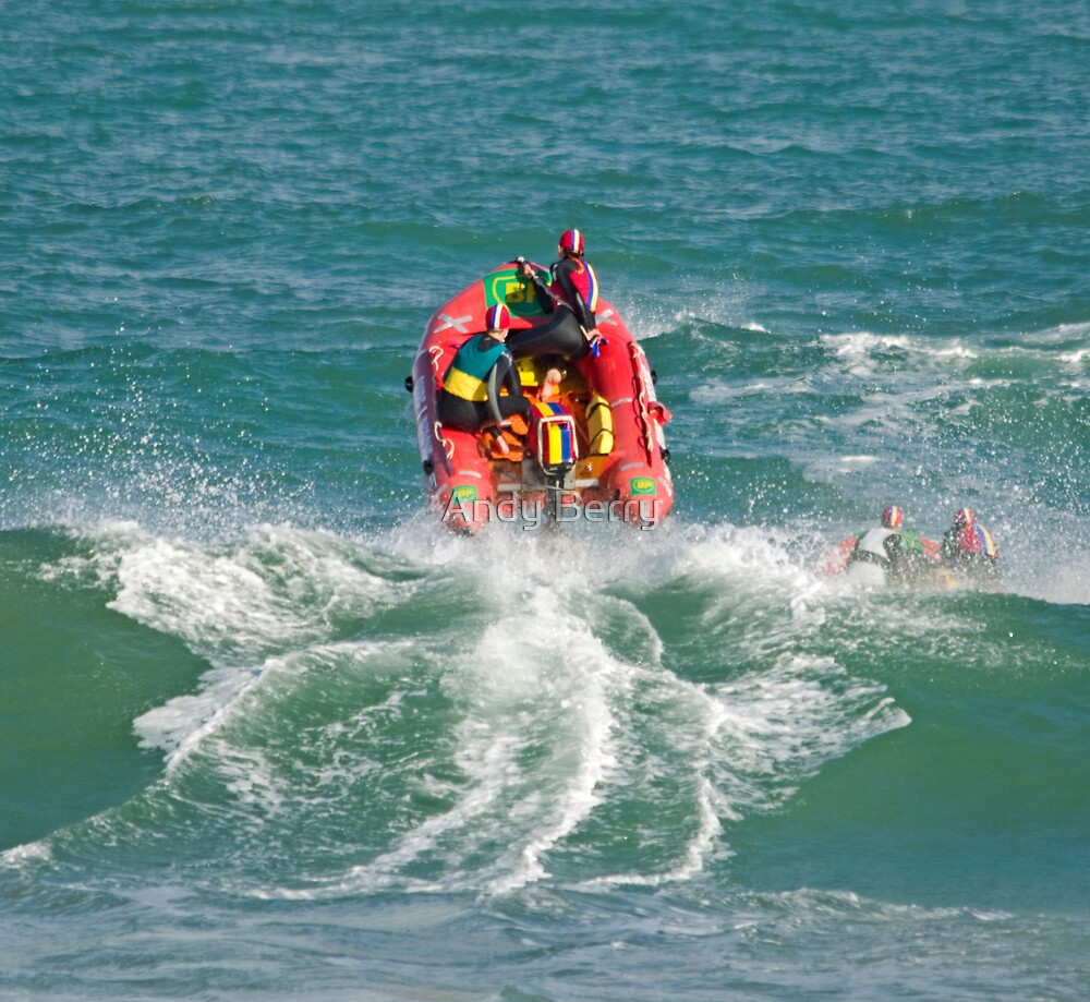 2009 IRB Champs, Rd. 4, Ocean Grove 12 by Andy Berry