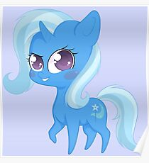 Trixie ~ My little pony:Friendship is magic Poster