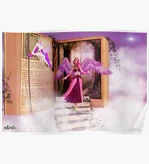 Princess Cadence (Stuff From Fairytales) Poster