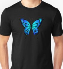 Butterfly moth flight air animal Unisex T-Shirt