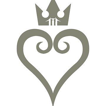 Kingdom Hearts Three (3) by goodgoodgoofboy