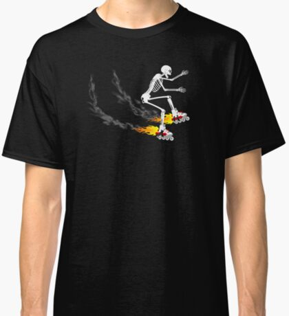 Johnny psycho! Classic T-Shirt