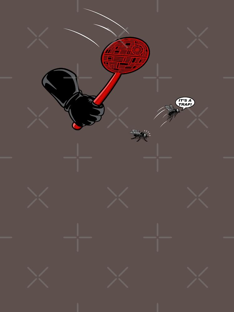 Fliegenfalle von RevolutionGFX