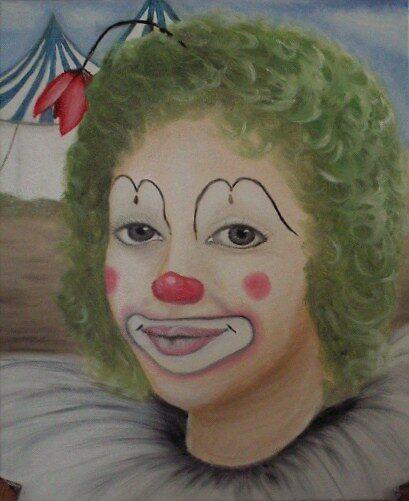 Clown by Estelles