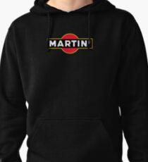 Martini Racing Pullover Hoodie
