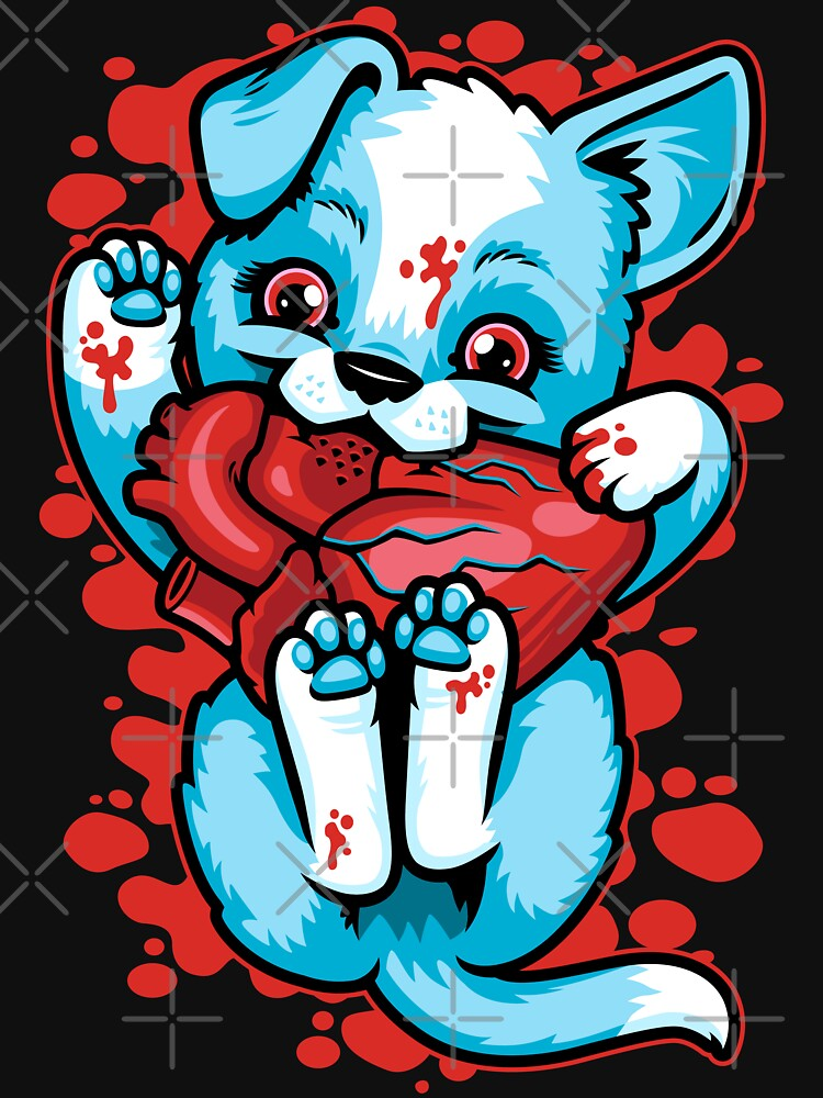 Puppy Love by harebrained