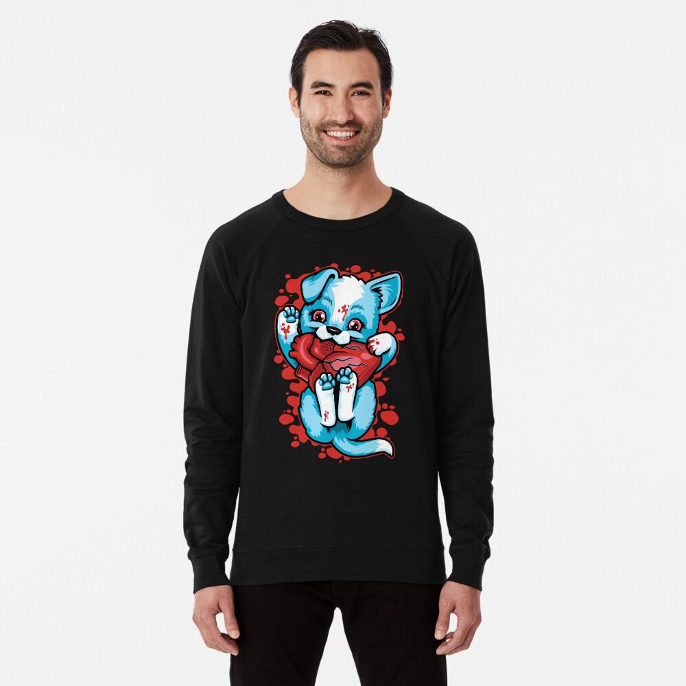 Puppy Love Lightweight Sweatshirt