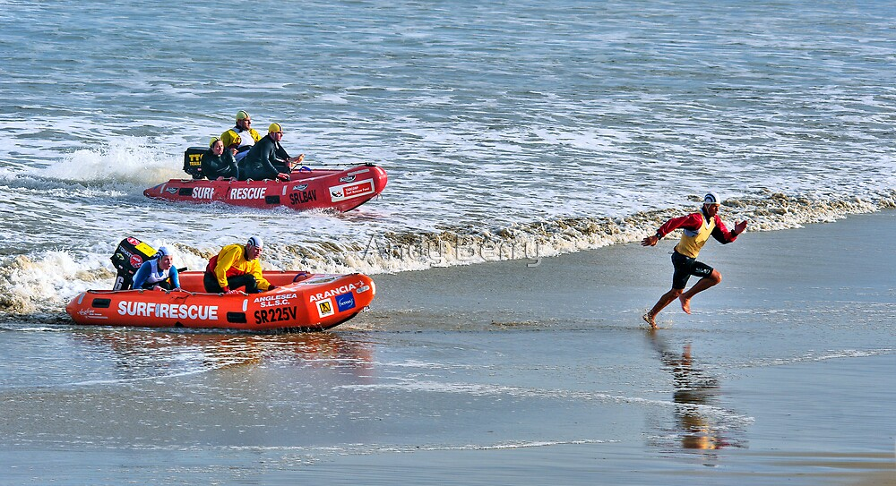 2009 IRB Champs, Rd. 4, Ocean Grove 16 by Andy Berry
