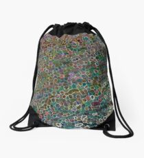 Amusement Drawstring Bag