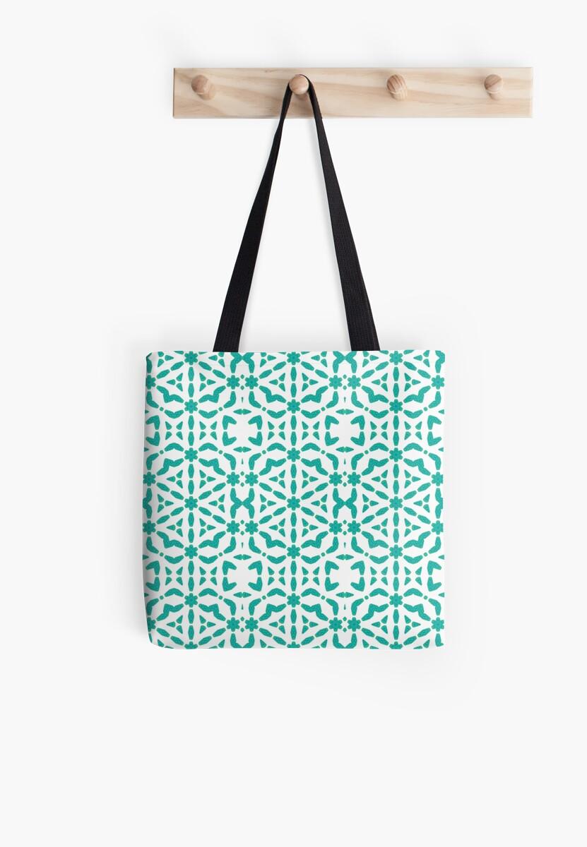Bolsas de tela «patrón, diseño, tracería, tejido, decoración, motivo ...