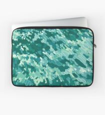 Connecting with the Tide Margaret Juul Laptop Sleeve