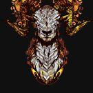 The Ram by iShirtMyself