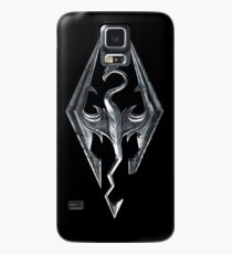 Skyrim Logo Case/Skin for Samsung Galaxy