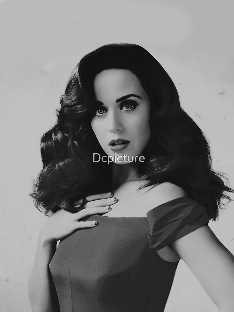Katy Perry von Dcpicture