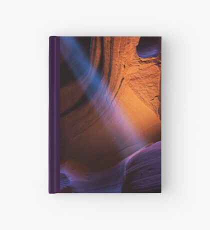 Beam Me Up Hardcover Journal