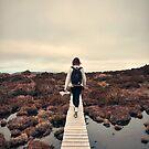 Boardwalk by James McKenzie