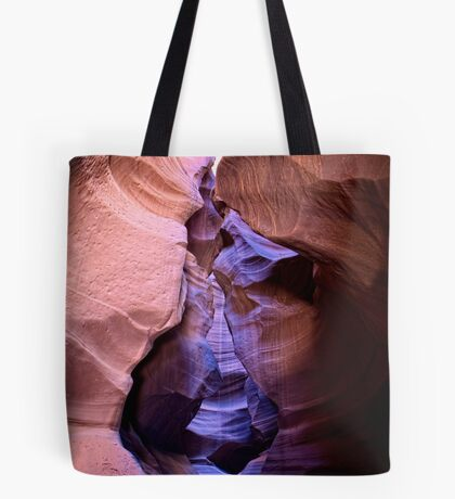 Colors of the Canyon Tote Bag